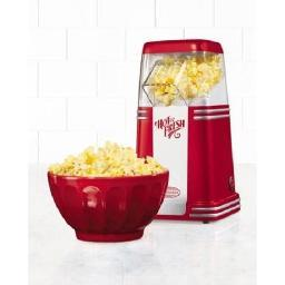 Nostalgia Mini Hot Air Popcorn Maker