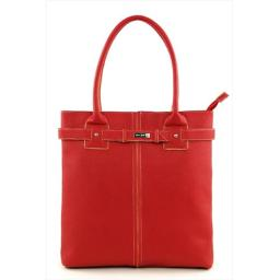 Catherine Lillywhite Tc5746rd 14 In. Red Tote Bag