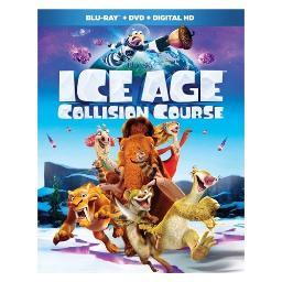 Ice age 5-collision course (blu-ray/dvd/digital hd) BR2327666
