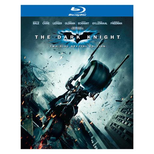 Batman-dark knight (blu-ray/dc/2 disc) RDKW9PZAAQQ4X3YC