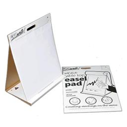Pacon Corporation Pactsp2023 Gowrite Self-Stick Table Top Easel