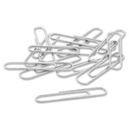 Acco ACC72360 Gem Clips, No 1 Size, .037 Wire Gauge, 100-PK, Silver