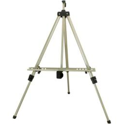 C2f Inc TRI-501 Lightweight Aluminum Easel With Travel Bag