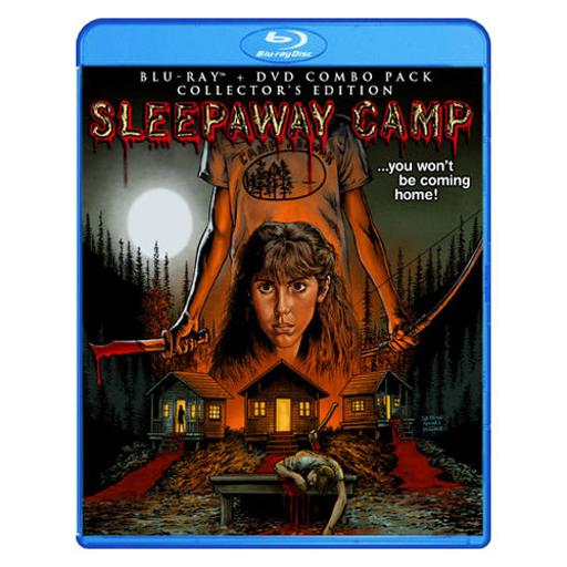 Sleepaway camp-collectors edition (blu ray/dvd combo) (2discs/ws/1.78:1) T0PANWF87A4P4HEH