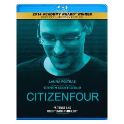 Citizenfour (blu-ray) BR62864