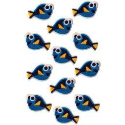 Royal Icing Decorations 12/Pkg-Finding Dory W4647