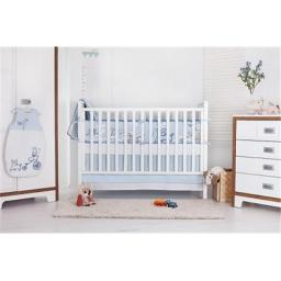 Novela L11NBBSET001 Nevo Baby Bedding Set - Blue