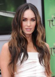 Megan Fox At Arrivals For Teenage Mutant Ninja Turtles Premiere, The Regency Village Theatre, Los Angeles, Ca August 3, 2014. Photo By: Dee Cercone/Everett Collection Photo Print EVC1403G02DX055H