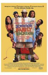 Johnson Family Vacation Movie Poster (11 x 17) MOV220454