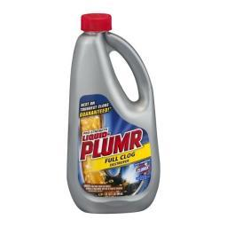 Liquid-Plumr Full Clog Destroyer 32 oz Bottle