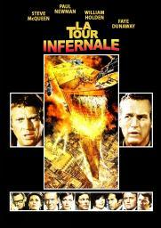 The Towering Inferno Movie Poster Masterprint EVCMCDTOINFE009LARGE