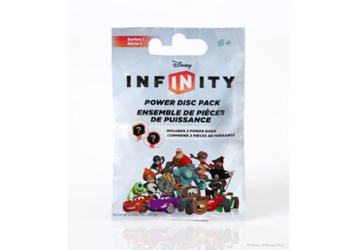 Infinity power disc pack(series 1)-nla 1283801