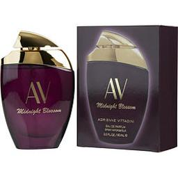 AV MIDNIGHT BLOSSOM by Adrienne Vittadini EAU DE PARFUM SPRAY 3 OZ For WOMEN