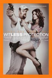 Witless Protection Movie Poster Print (27 x 40) MOVAI3122