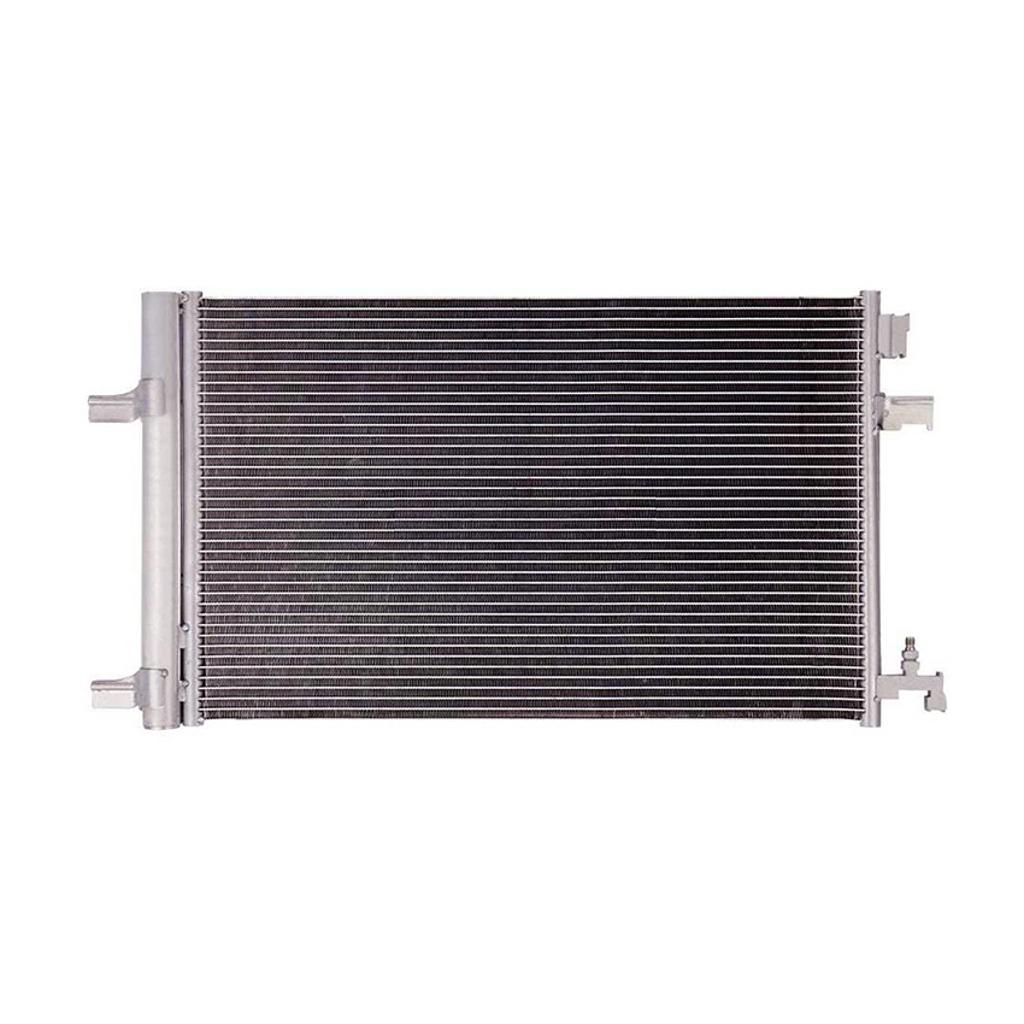 NEW FRONT A//C EVAPORATOR CORE FITS GMC SAVANA 1500 2500 3500 4500 2003-2015