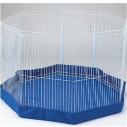 Ware W-02075 Clean Living Small Animal Playpen Cover