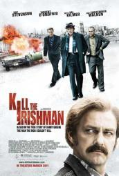 Kill the Irishman Movie Poster (11 x 17) MOVCB96353