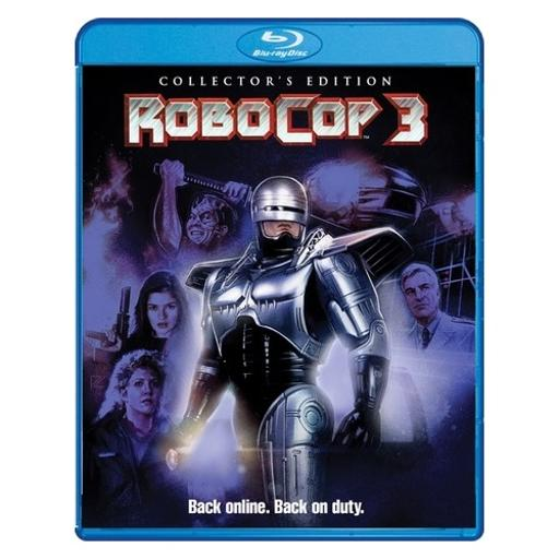 Robocop 3 (blu ray) (collectors edition) RMSQ8SJSWH8E9JIZ