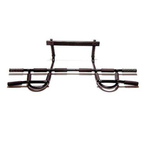 Rubberbanditz PUB-D2-001 Advanced Door Gym Pull up Bar