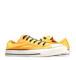 Converse Chuck Taylor All Star Ox Yellow Low Top Sneakers 142231C