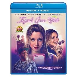 Ingrid goes west (blu ray w/digital) BR36190922