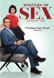 Masters of sex-complete 1st season (dvd/ws 1.78/4 disc/dol dig 5.1) D44027D