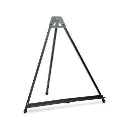 Studio designs inc. 13160 light weight folding easel aluminum