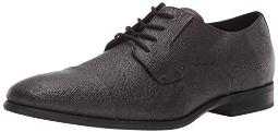 Calvin Klein Women's Langston Oxford Dark Brown 10 M US