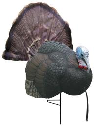 Primos 69041 primos turkey decoy gobbler b-mobile