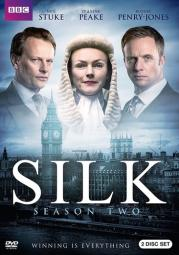 Silk-season 2 (dvd/2 disc) DE581371D