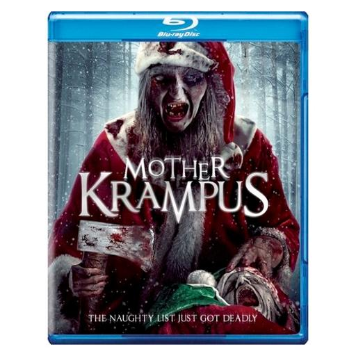 Mother krampus (blu ray) (ws/1.78:1) 8NZOYE6DMVES1B7B