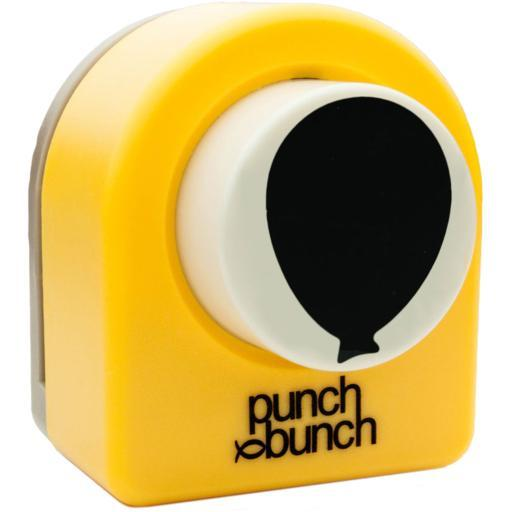 """Punch Bunch Large Punch Approx. 1.25""""-Balloon YQ9Z6H2RKJWNOEPR"""