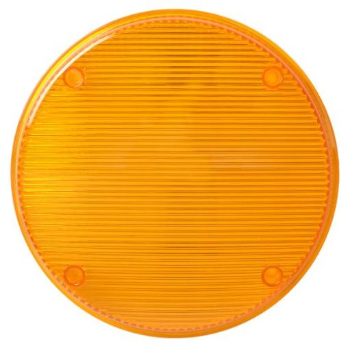 Starlights Al-2000 Amber Replacement Lens Kit For Sl-2000 Light SMAQJQ3BH4AB5JM0