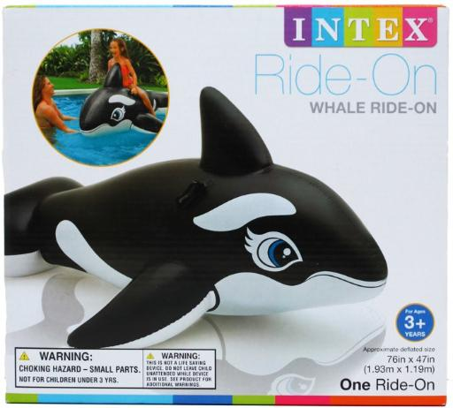 Intex Inflatable 76