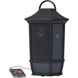 Acoustic research(r) aws63s mainstreet 900mhz outdoor wireless speaker
