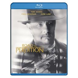 Road to perdition (blu ray) (2017 repackage) BR59160029
