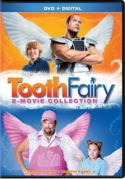 Tooth fairy 1 & 2 (dvd/digital hd/2 movie collection) D2349203D