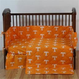 Comfy Feet TENCS Tennessee 5 piece Baby Crib Set