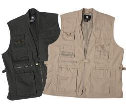 Rothco Plainclothes Concealed Carry Vest 8561