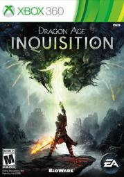 Dragon age: inquisition (2 disc) ELA 72936