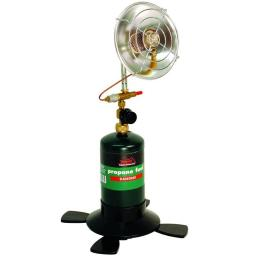 Texsport Camping T14215 Stainless Steel Propane Heater