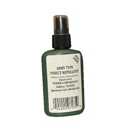 5ive Star Gear Army Type Insect Repellent 2.fl oz