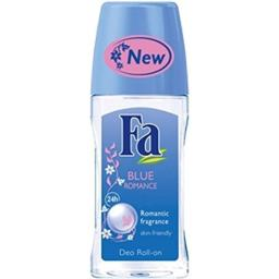 Fa Roll On Blue romance 48 Hour Skin friendly 50 ML