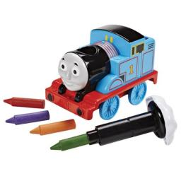 Thomas & Friends Fisher-Price My First, Thomas Bath Crayons
