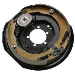 """Husky 30797 12"""" x 2"""" Left Handed Electric Brake Assembly - 7000 lbs. Load Capacity"""