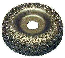 Camel 18-260 Buffing Cone