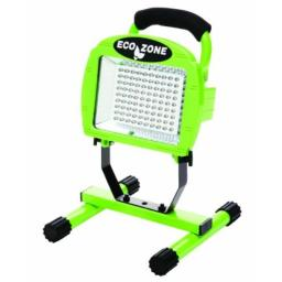 Designers Edge L1313 108-LED Rechargeable Portable Super Bright LED Worklight, Green by Designers Edge