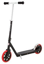 Razor Carbon Lux Scooter, Black