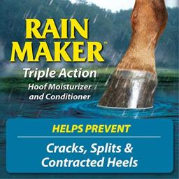 Farnam 39701 Rain Maker  Hoof Conditioner,32 Oz.
