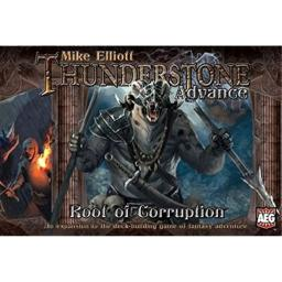 Alderac Entertainment Group Thunderstone Root of Corruption Board Game